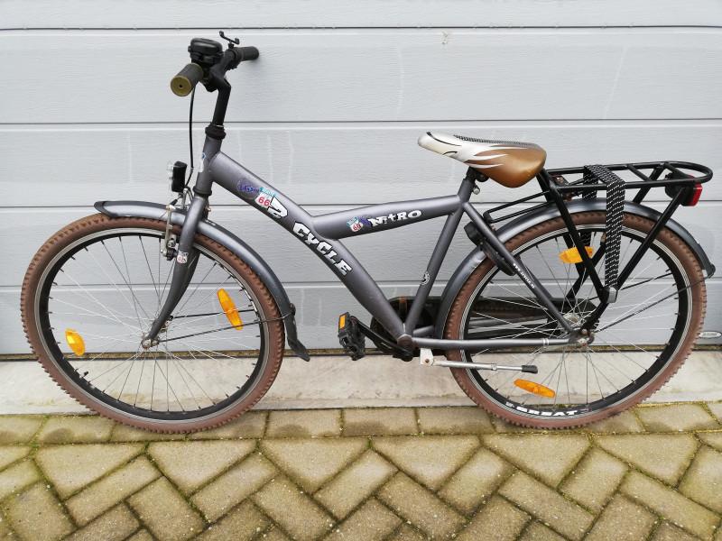 Foto van 2 cycle nitro